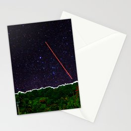 Maui Stars Stationery Cards
