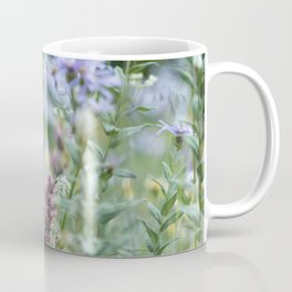 Wildflowers on the Mountain Coffee Mug