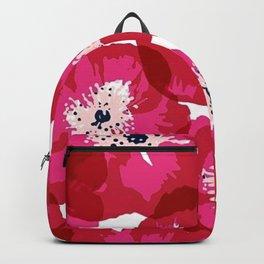 Flower City Backpack