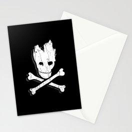 Groot & Bones Stationery Cards