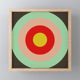 Molokai Framed Mini Art Print
