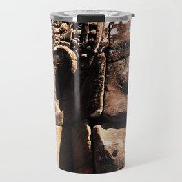 BAYON(4 faces) Travel Mug