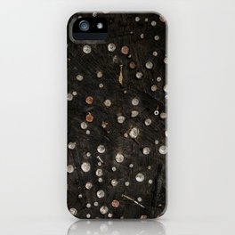 Nailed it! iPhone Case