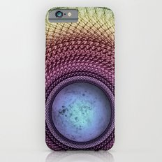 Imperceivable Worlds iPhone 6s Slim Case