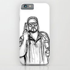 Walter Sobchak Slim Case iPhone 6s