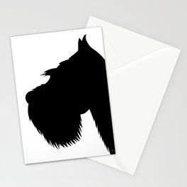 Mr. Schauzer Stationery Cards