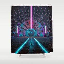 GENERATION D30 M416 Shower Curtain