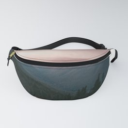 pnw daydreams Fanny Pack