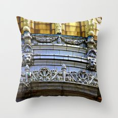 It's All About the Details Throw Pillow