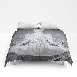 The Hidden Forest Comforters