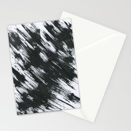 abstract graphics Stationery Cards