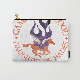 daughter of hades Carry-All Pouch