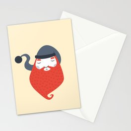 Beard Stationery Cards
