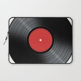 Music Record Laptop Sleeve