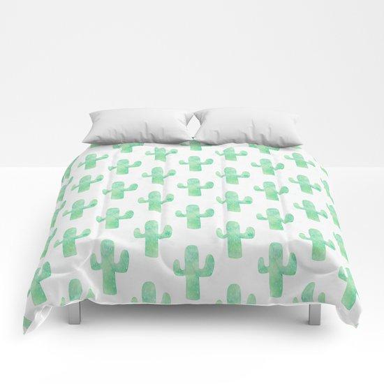 Desert Love Comforters