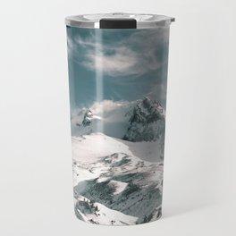 Mount Hood IV Travel Mug