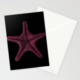 Star Fish - 149 Stationery Cards