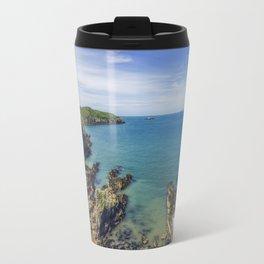 Anglesey Coast Travel Mug