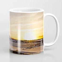 Snaefellsnes- Sunset Coffee Mug