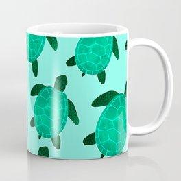 Turtle Totem Coffee Mug