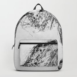 Released from the Grid Backpack