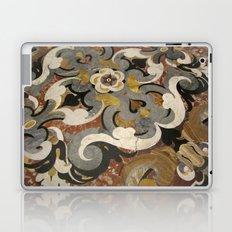 Marble Filigree Laptop & iPad Skin