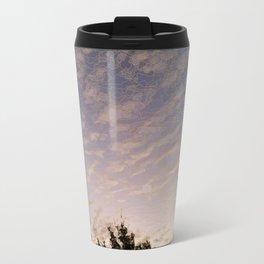 Texas Hill Country Sky - Sunrise 1 Travel Mug