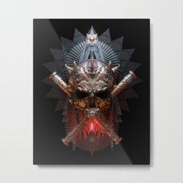 Sith / V1 Metal Print