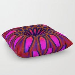 Kaleido Fun 06 Floor Pillow