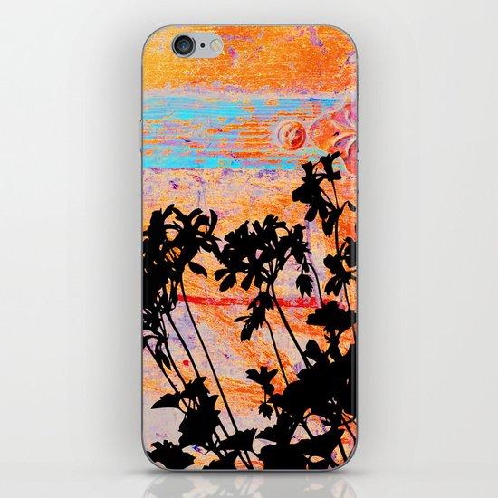 Lunn Series 1 of 4 iPhone & iPod Skin