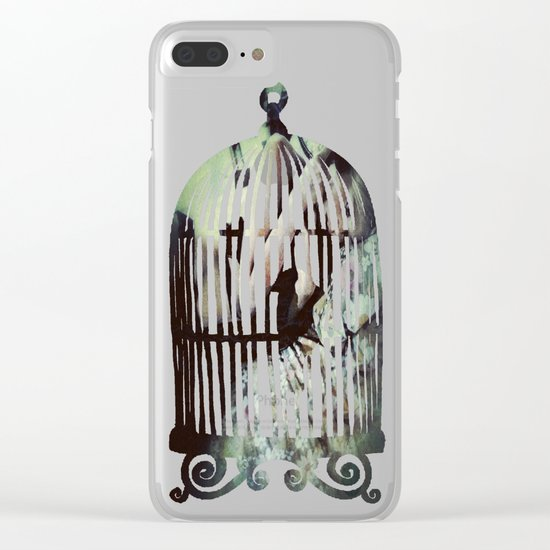Wanting Clear iPhone Case