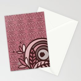 Women's Line 01 Stationery Cards