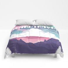 See Scandinavia Comforters