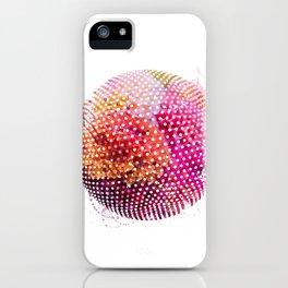 Dots iPhone Case