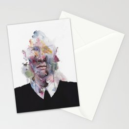 mr. afterthought Stationery Cards