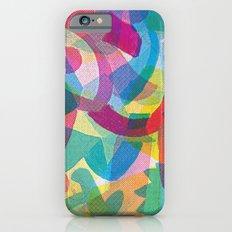 Mix Slim Case iPhone 6s