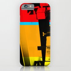 Aberration Station Slim Case iPhone 6s