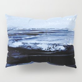 abstract minimalist landscape 12 Pillow Sham