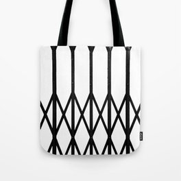 Parallel_002 Tote Bag