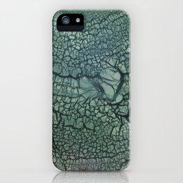 Sunken Memories III iPhone Case