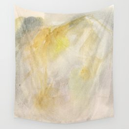 Untitled Watercolor 004 Wall Tapestry