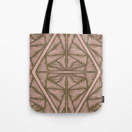 Tendons-Mousse Tote Bag