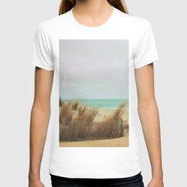 Aqua Sea Breeze T-shirt