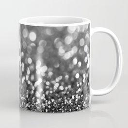 Ebony Sparkle Coffee Mug