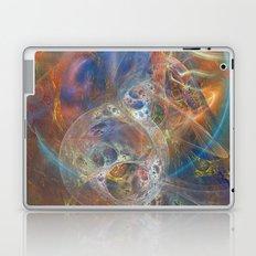 Zenithland Laptop & iPad Skin
