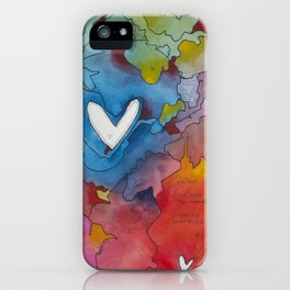 This Moment iPhone Case