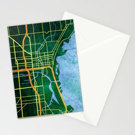 Miltown Stationery Cards