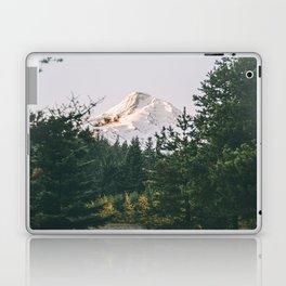 Mount Hood XIV Laptop & iPad Skin