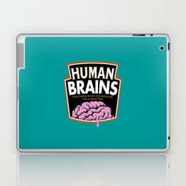 Human Brains Laptop & iPad Skin
