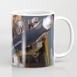 Airplane Mechanic Coffee Mug